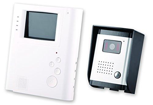 REV Ritter Fam Basis 003013101 1 Video Door Intercom System