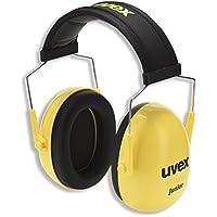 Uvex Kapselgehörschützer 29 dB K junior 2600000 ...