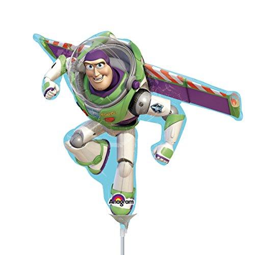 Luftbefüllter Folienballon Toy Story
