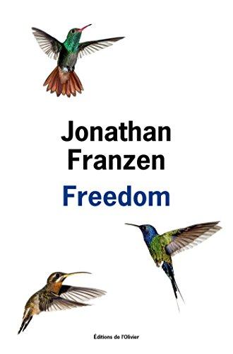 Freedom (Littérature étrangère) par Jonathan Franzen