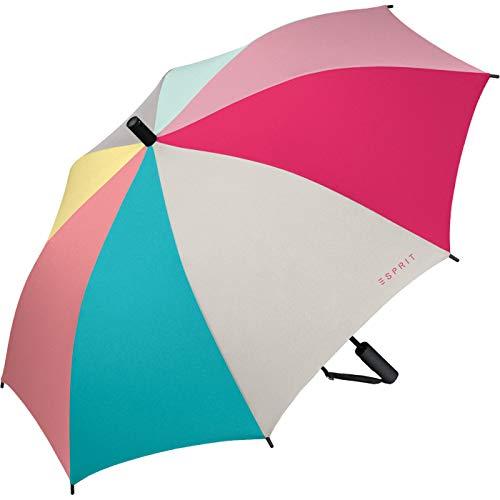 Esprit Umhängeschirm Slinger - Multicolor Combination