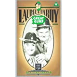 Laurel And Hardy: Great Guns