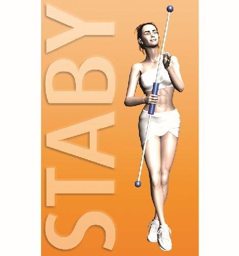 Original 'Staby' (Stück)