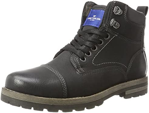 TOM TAILOR 378990130 - Botines Hombre