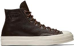 sneakers uomo marrone converse