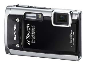 Olympus µ TOUGH-6020 Appareil photo numérique 14 Mpix Etanche 5m  Noir