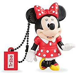 Minnie Mouse Memoria USB 2.0 - 8 GB (disponible 16 GB)