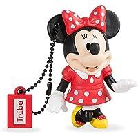 Tribe Disney Minnie Mouse USB Stick 8GB Pen Drive USB Memory Stick Fla