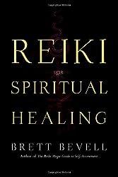 Reiki for Spiritual Healing by Brett Bevell (2009-09-15)