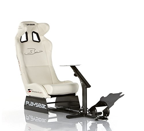 Playseat Evolution M Sébastien Buemi Special Edition