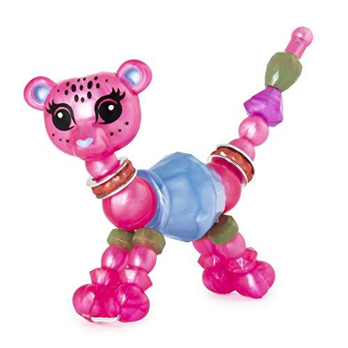 Sparkly Einhorn Kostüm - Twisty Petz Charmy Cheetah