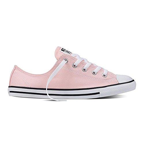 converse-chuck-taylor-all-star-damen-sneaker-dainty-low-ox-vapor-pink-black-rosa-grosse375