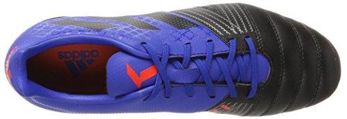 adidas Herren Kakari SG Rugbyschuhe Mehrfarbig (Collegiate Royal/core Black/blaze Orange S13)