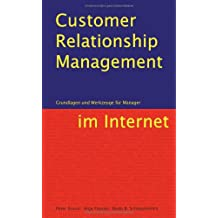 Customer Relationship Management im Internet