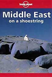 Lonely Planet Middle East on a Shoestring (2nd ed)