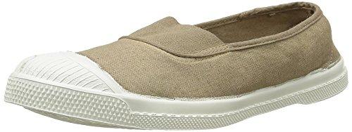 BensimonF15002C158 - Sneaker Donna , Beige (Beige (118 Beige)), 37