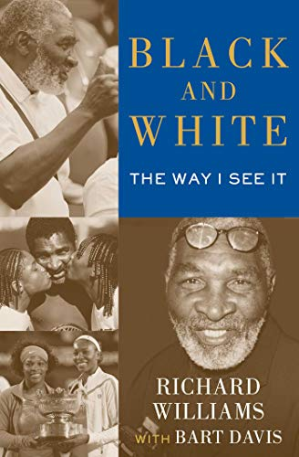 Black and White: The Way I See It por Richard Williams