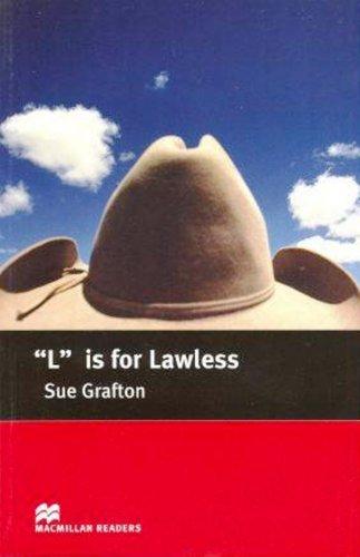 MR (I) L for Lawless: Intermediate (Macmillan Readers 2005)