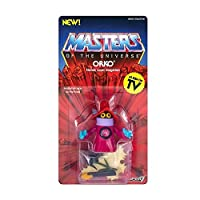 SUPER7 Masters of the Universe Vintage Collection Action Figure Orko 14 cm