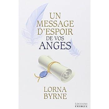 Un message d'espoir de vos anges