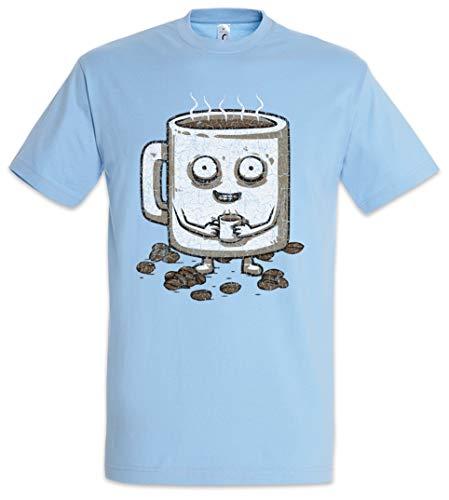 Coffee Mug Herren T-Shirt