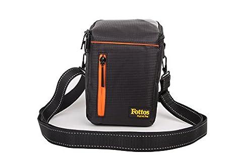 Schulter HD DV Camcorder-Tasche für Canon Legria HF R706R76R78; Panasonic HC vxf990VX980; Sony Handycam FDR AX53axp33AX400, HDR cx625CX450pj620PJ410cx405; JVC GZ R415R410RX610RX615; Vivitar dvr908