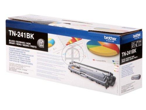 Preisvergleich Produktbild Brother MFC-9332 CDW (TN-241 BK) - original - Toner schwarz - 2.500 Seiten