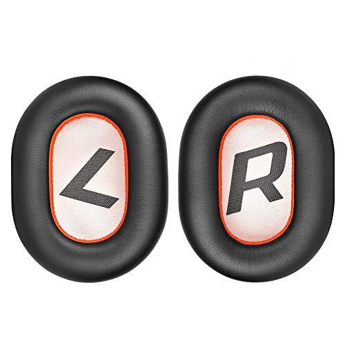 BackBeat Pro 2 Coussinets de Rechange pour Oreillettes Compatible avec Les écouteurs sans Fil Plantronics BackBeat Pro 2 avec réduction du Bruit
