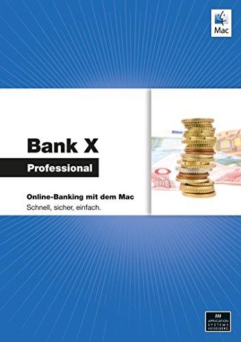 Preisvergleich Produktbild Bank X 7.0 Professional Minibox