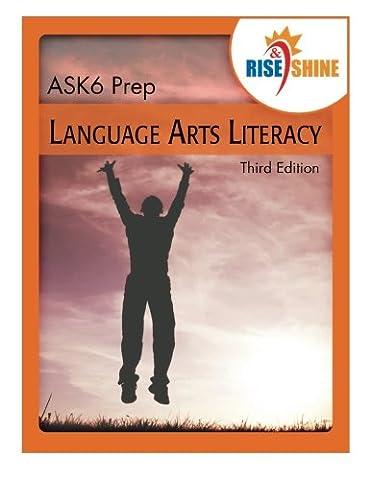 Rise & Shine ASK6 Prep Language Arts Literacy