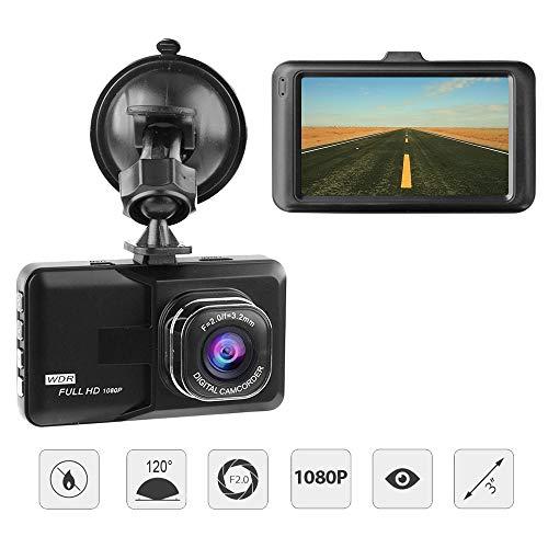 Ezonetronics Mini Telecamera Per Auto Dash Cam Blackbox Full Hd