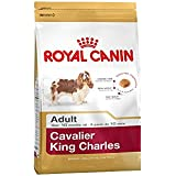Royal Canin Dog Food Cavalier King Charles 27 Dry Mix 7.5kg