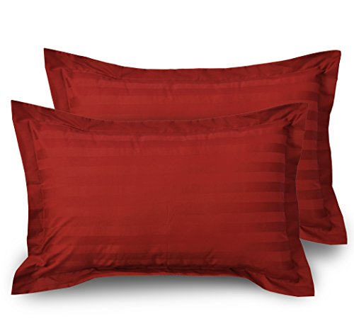Ahmedabad Cotton Luxurious 2 Piece Cotton Pillow Cover - 18