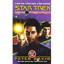 Star Trek - New Frontier 1: House of Cards