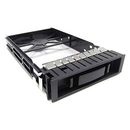 Cache Rack Caddy Ablage Festplatte 3.5