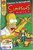 Image de SIMPSONS Comics # 61 - Popstars ins Springfield! Comic DINO 2001 (Simpsons)