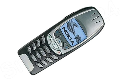 Nokia 6310i Handy Black 8800 Mobile