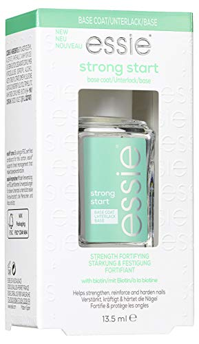 Essie Unterlack strong start Nagelpflege, 13,5 ml