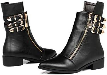 52ffbfa28aea Sandalette-DEDE Scarpe da Donna Stivali Stivali Stivali Una Donna di  Stivali