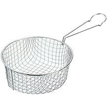 Kitchen Craft - Cesta para freír (para cacerolas de 18 ...