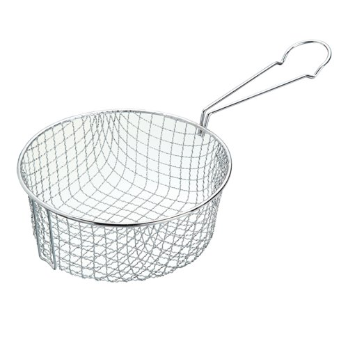 Kitchen Craft - Cesta Redonda para frituras