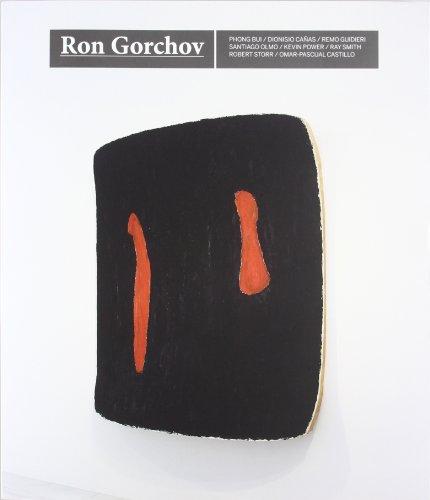 Ron Gorchov (Arte y Fotografía) por Robert Storn