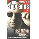 The Sopranos - Vol. 2 : Episodes 4 And 5 - Meadowlands / College