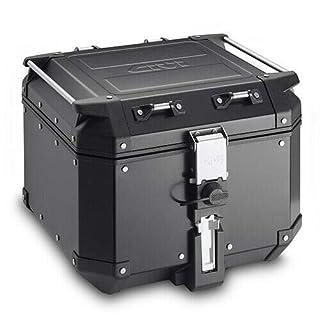 Givi Trekker Outback 42 Liter Koffer Aluminium