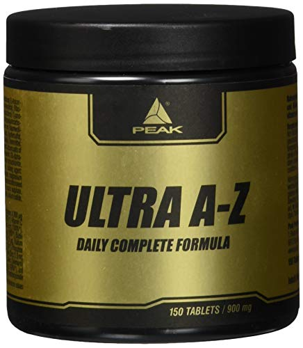 PEAK Ultra A/Z - 150 Tabletten à 900mg