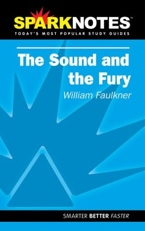 sound-the-fury-spark-notes