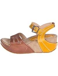ROBERTO BOTELLA <p> confort-Sandale, multicolor</p>