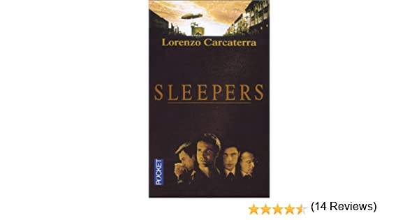 Amazon Fr Sleepers Carcaterra Lorenzo Livres