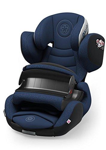 Preisvergleich Produktbild kiddy 41543PF010 Autositz Phoenixfix 3 010 Night Blue