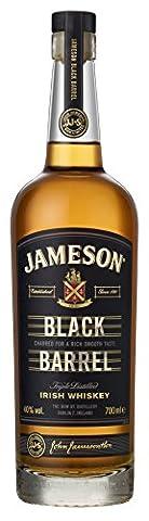 Jameson Black Barrel Irish Whiskey / Blended Irish Whiskey mit